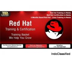 6 Months Rad Hat - Linux Training Companies in Noida | Training Basket