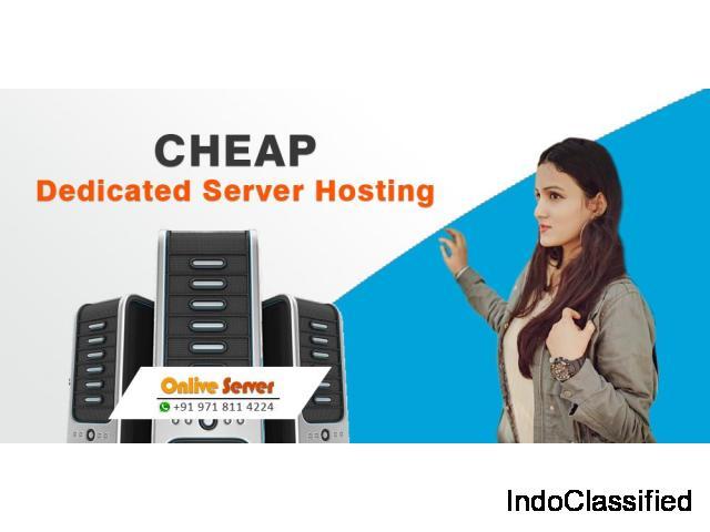 Onlive Server Review - Fully Managed Dedicated Server Hosting