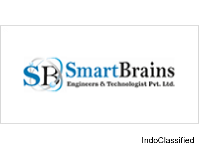 SmartBrains Engineers and Technologist Pvt. Ltd.