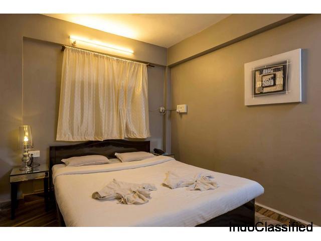 Best Budget Luxury Resort in Candolim, Goa
