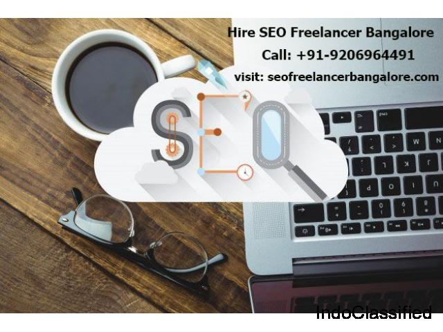 SEO Freelancer in Bangalore