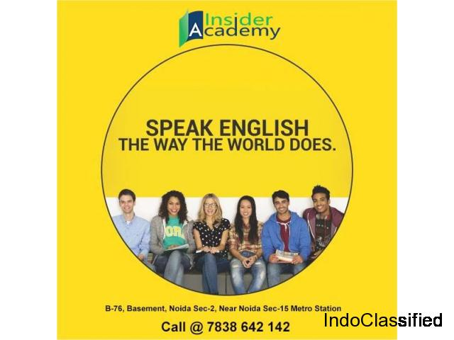 Spoken English Classes in Noida Sector 2