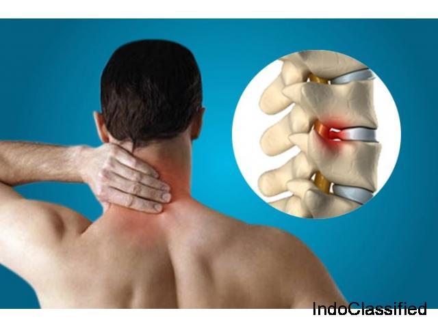 Spondylosis and Spondylitis Ayurveda treatment in Bhubaneswar