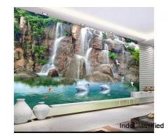 Good 3D Wallpaper Designs for Home Wall