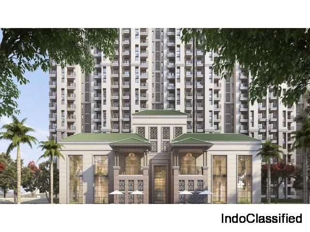 ATS Pious Hideaways Sector 150 Noida - ATS New Project Noida