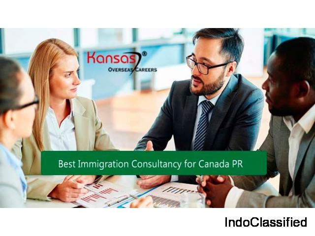 How to determine the best immigration consultancy for Canada PR?