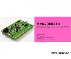 Embedded Systems Training in Delhi