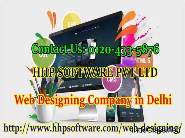 Team involved in Web Designing Company in Delhi 0120-433-5876