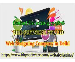 Team involved in Web Designing Company in Delhi 0120-433-5876