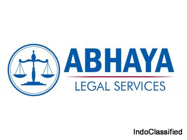 DIVORCE LAWYERS IN HYDERABAD | ABHAYA LEGAL SERVICES