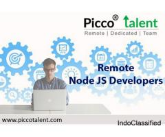 Remote nodejs developers | Node js Ecommerce Open Source | Node js for ecommerce