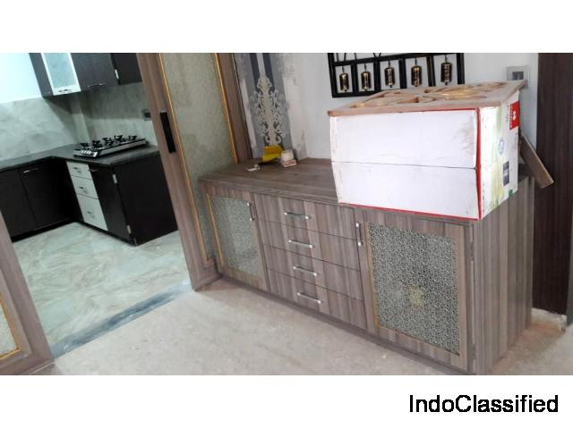 Kitchen Interior in Bhubaneswar
