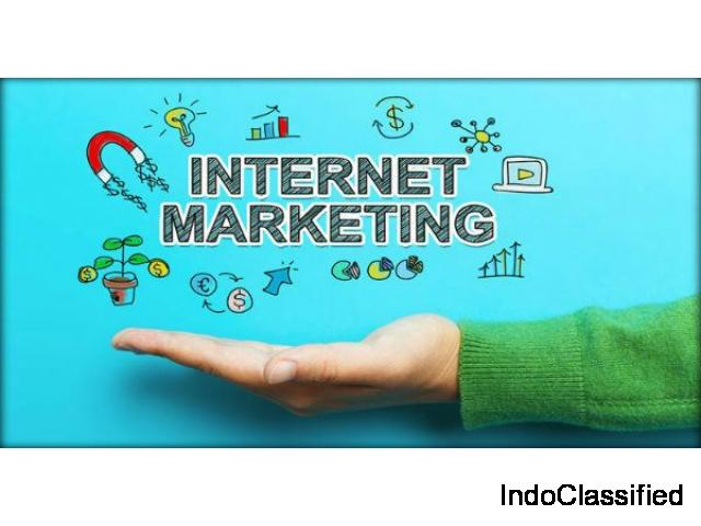 Fly High with Kreative Machinez, A Top Internet Marketing Company in Kolkata