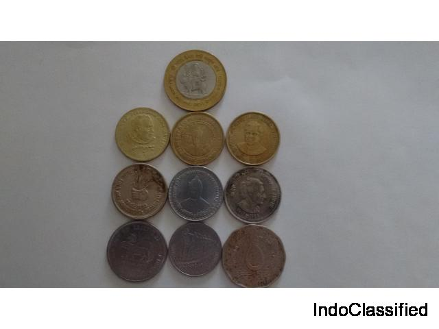 British India Old Coins, Commemorative Coins for sale
