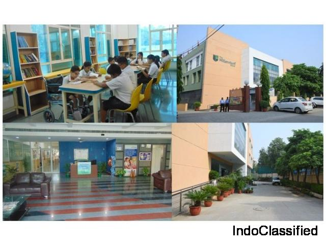 The school with an impressive profile to meet the advancing educational trends
