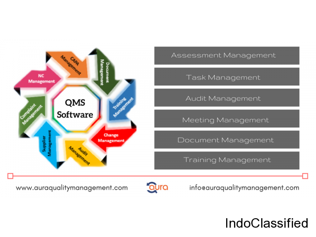 Quality Management Software | Quality and Compliance Management Software