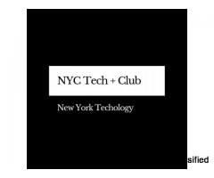 Digital Marketing Company NYCTechClub: SEO, PPC & Social - New York, NYC, USA