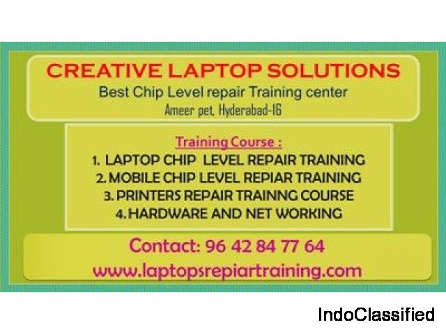 Hardware and Networking course | Mobile repairing course