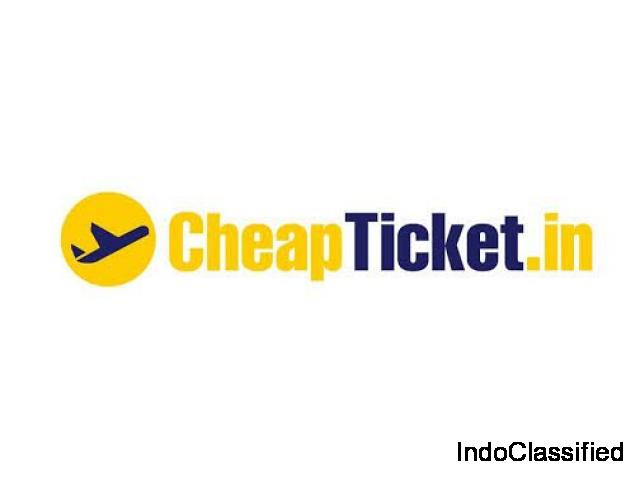 Cheapticket.in Coupons & Discount Codes @36coupons