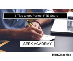 How to Score high in PTE