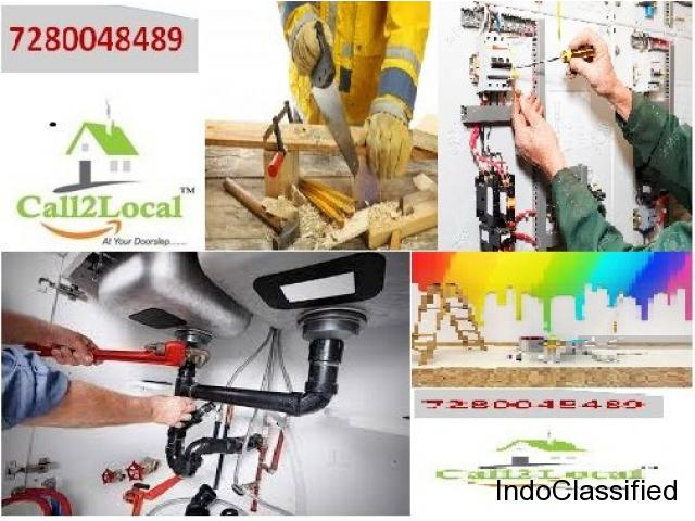 All type of PAINTER works for Office/House
