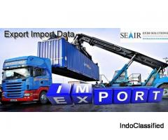 Collect detailed shipping records of Oil Import Data