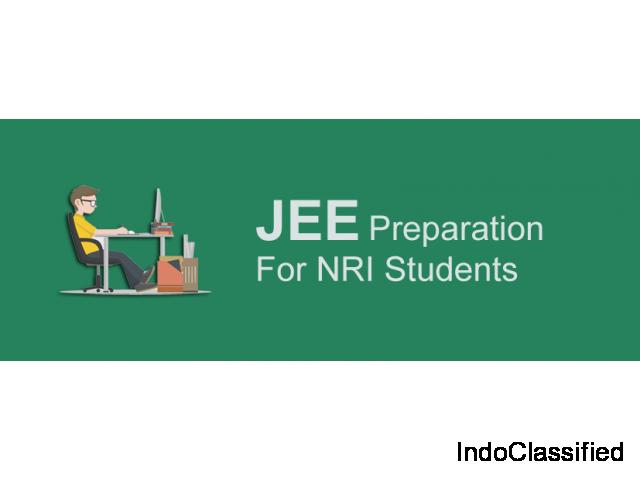 Best JEE Online Classes For NRI