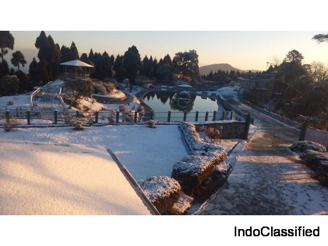 tour packages for Sikkim and Darjeeling