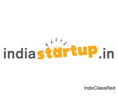 IndiaStartUp - Company Registration in Bangalore