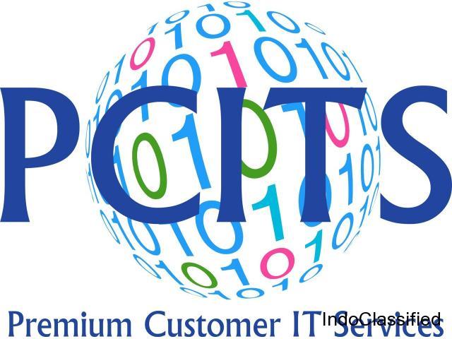 PCITS SEO Singapore Company