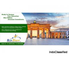 Study in Germany Free Education