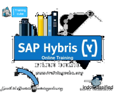 SAP HYBRIS ONLINE TRAINING
