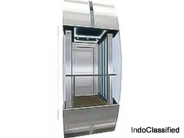 Elevator Manufacturer Share The Principle Of Elevator Air Conditioning