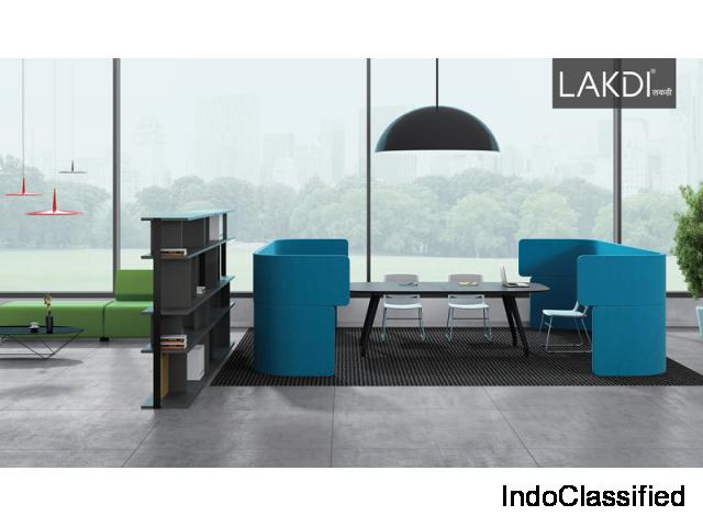 Modular Furniture Manufacturers in Delhi NCR