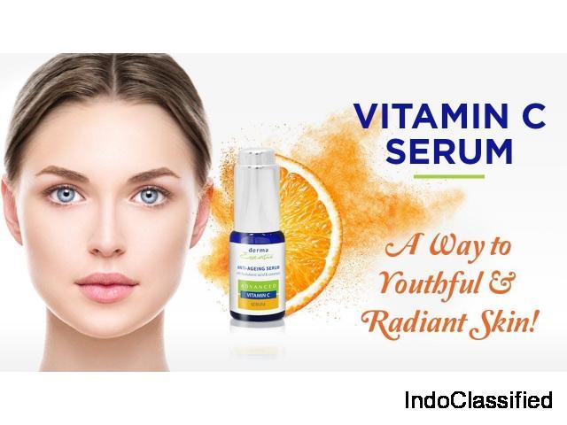 Vitamin C Serum for Face