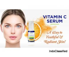 Vitamin C Serum for Face