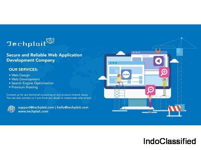 Website Designing Company Chennai | Best Development company