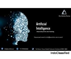 Artificial Intelligence and Machine Learning Internship Program
