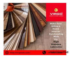 High Pressure Laminate Exterior Cladding