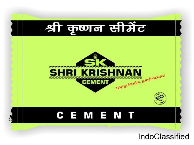Shri krishnan   shri krishnan manufacturer in india   cement manufacturer