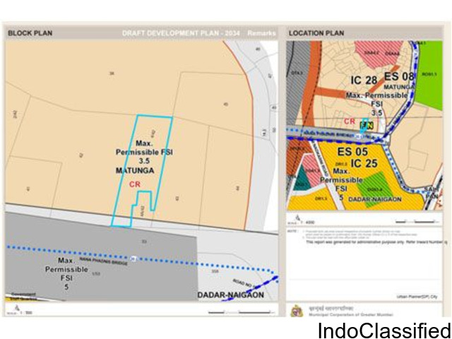 GIS Based Web Portal For DP Remarks, Comment Submission, Processing & Updating