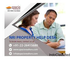 NRI Property Advisors in Mumbai