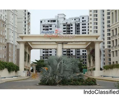 Alliance Orchid Springss - Apartments in Chennai