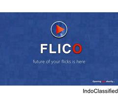 Best One Stop Marketplacefor Media Contents-  Flico Media