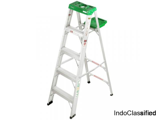 Aluminium Single Ladder Manufacturers & Suppliers in india