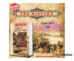 Most Influential History Books Online