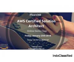 AWS certified Solutions Architect Training in Pune – Demo Classes