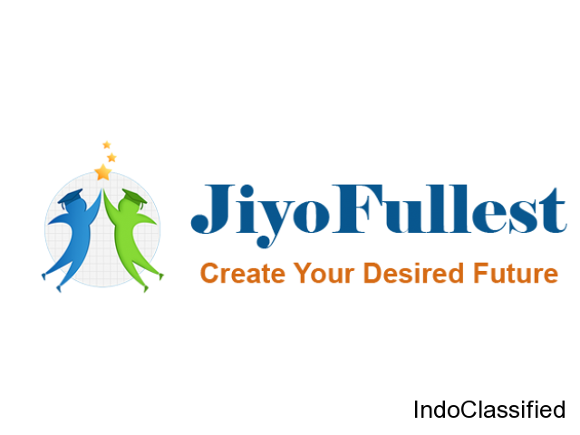 JiyoFullest | Best Life Coaching | Personal | Career Development Training in Bangalore
