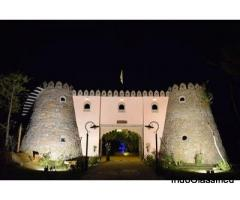 Find the Best Luxury Resort In Jaipur