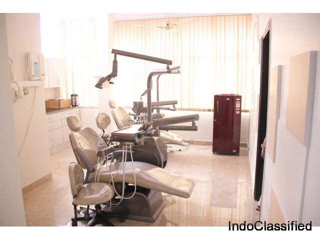 Dental clinic in pitampura | Dentist in model town